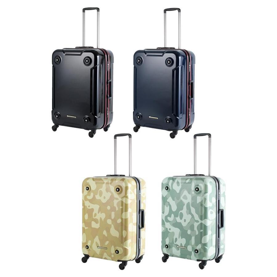 協和 HIDEO WAKAMATSU(ヒデオ・ワカマツ) スーツケース Stack2(スタック2) Lサイズ 送料無料