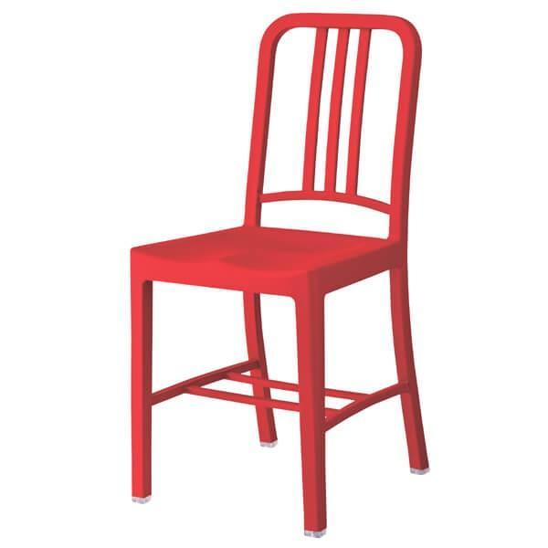 ポップカラー ダイニングチェア リビングチェア イス 椅子 チェアー 北欧 カフェ シンプル おしゃれ かわいい CL-797BR CL-797GY CL-797RD|lily-birch|06