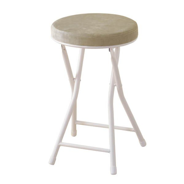 RNDA ロンダ 折りたたみ スツール 折畳みスツール 腰掛椅子 折りたたみスツール 折畳みスツール フォールディングスツール いす チェア チェアー 収納 PC-31|lily-birch|08