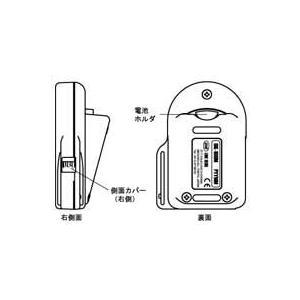 デジタル数取器(卓上タイプ) DK-100D|line|03