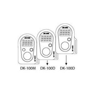 デジタル数取器(卓上タイプ・マスターユニット機能付) DK-100M|line|02