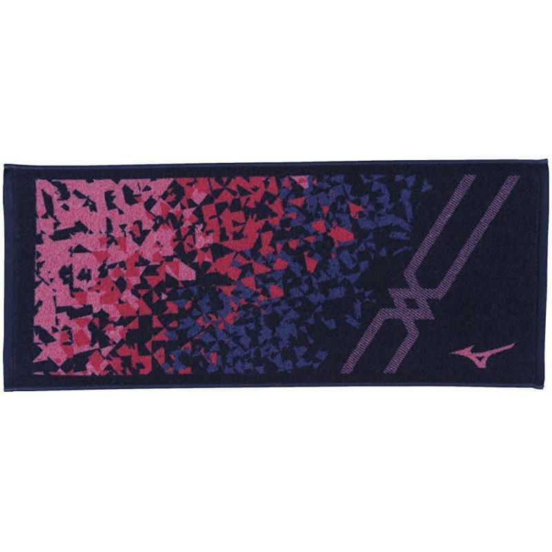名前が刺繍で入る ミズノ 箱入り今治フェイスタオル 34cm×80cm 名入れ 卒団記念品 卒部記念品 卒業記念品 プレゼント|liner|03