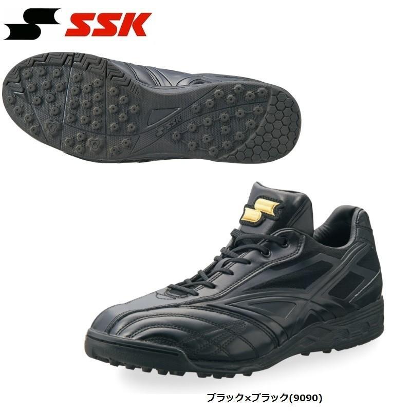 SSK 野球 塁審用シューズ オールナイン
