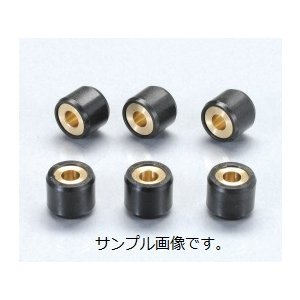 激安卸販売新品 462-1006065 スーパーローラーSET 6ケ入 HONDA 商店 6.5G キタコ KITACO