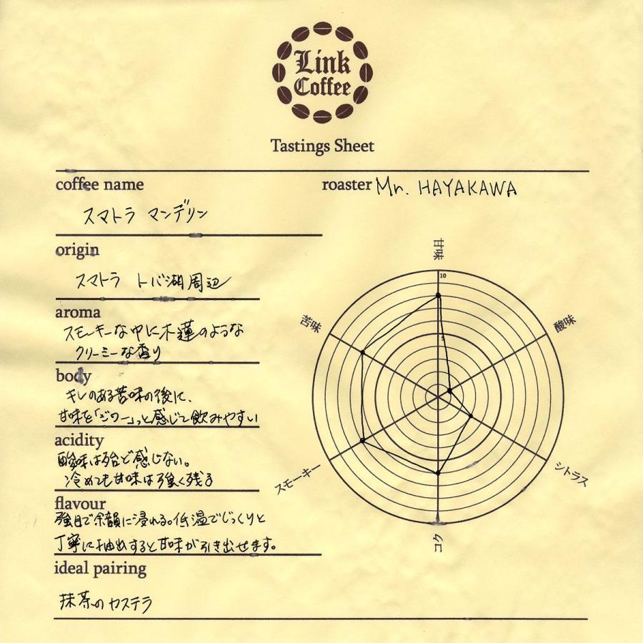 選べる2種 珈琲豆 自家焙煎 珈琲 120g×2 人気 コーヒー豆 増量 link-coffee 02