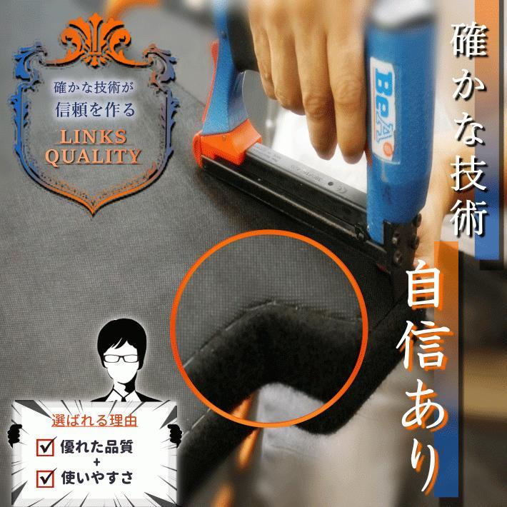 ハイエース 200系  ベッドキット  標準  S-GL グレーパンチカーペット 送料無料キャンペーン linksfactoryjp 03