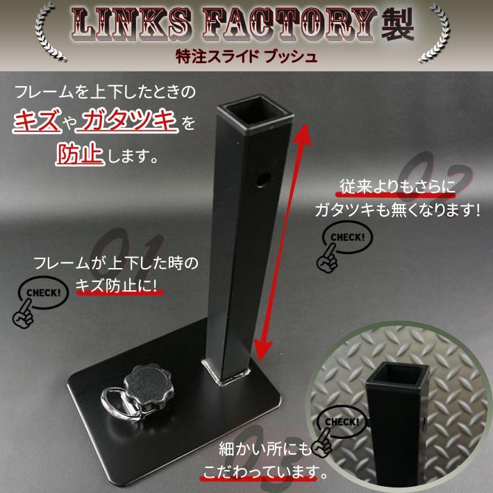 ハイエース  200系  ベッドキット  DX ブラックパンチカーペット 送料無料キャンペーン linksfactoryjp 06