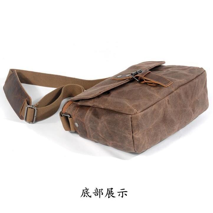 カメラバッグ ショルダー ミラーレス 一眼 一眼レフ カメラ 防水 ファッション バッグ かばん 鞄 カバン 保護 撮影 写真 アウトドア 散歩 旅行|linqiu-741213|14