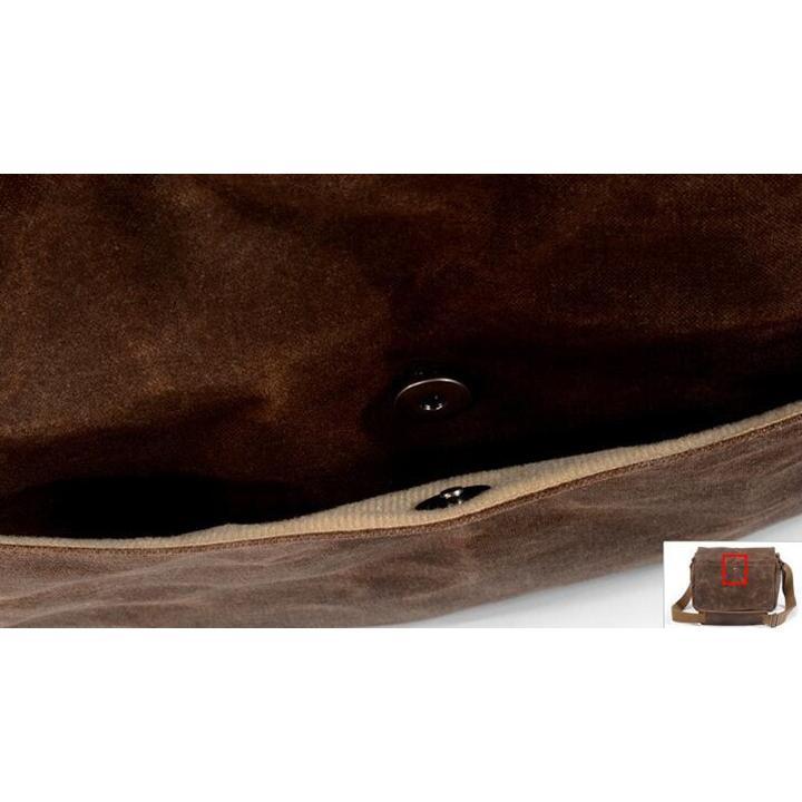カメラバッグ ショルダー ミラーレス 一眼 一眼レフ カメラ 防水 ファッション バッグ かばん 鞄 カバン 保護 撮影 写真 アウトドア 散歩 旅行 linqiu-741213 12
