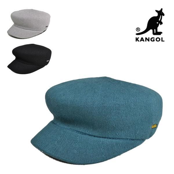 【セール 】 カンゴール・マリンキャップ・バンブー・マウ/KANGOL lion-do 02
