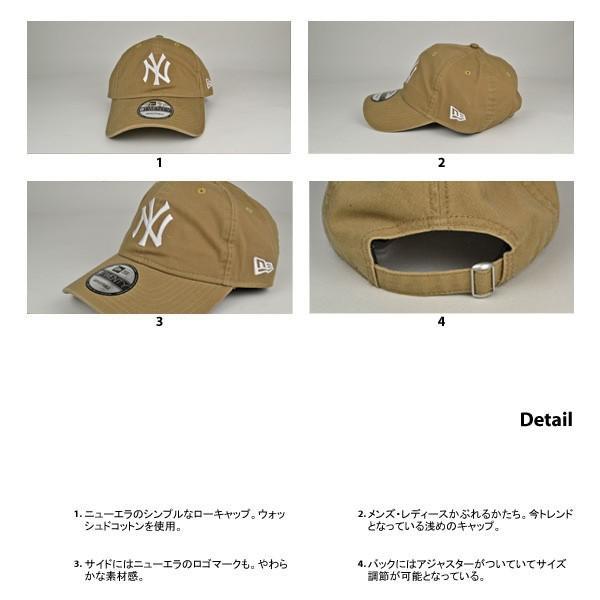 ニューエラ 9twenty キャップ メンズ レディース NEW ERA 帽子|lion-do|04