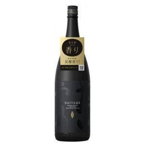 だいやめ 焼酎 DAIYAME 25度 激安☆超特価 1.8L 芋焼酎 1800ml 濱田酒造 瓶 全店販売中