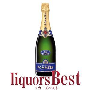 ポメリー ブリュット 12.5度 750ml 並行品_あすつく対応|liquors-best