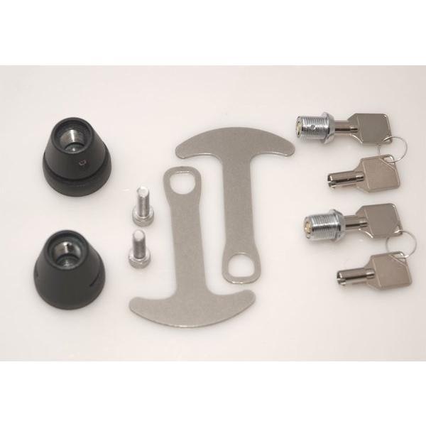 SPYDER F3 RT バーエンドヘルメットホルダー 2個SET|lirica-store|03