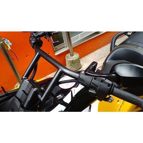 Can-Am SPYDER F3用 LIRICA DRAG BAR   lirica-store