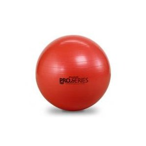 SDS-55 エクササイズボール レッド