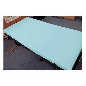 萬楽 透湿ボックス型全面防水シーツ 幅85cm /2024 クリーム