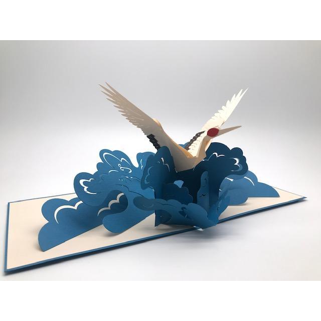 飛び立つ鶴|little-west|04