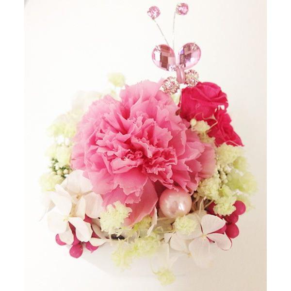プリザーブドフラワー誕生日 結婚祝い 花 ギフト プレゼント お祝 送料無料 プチギフト|littleangel|04