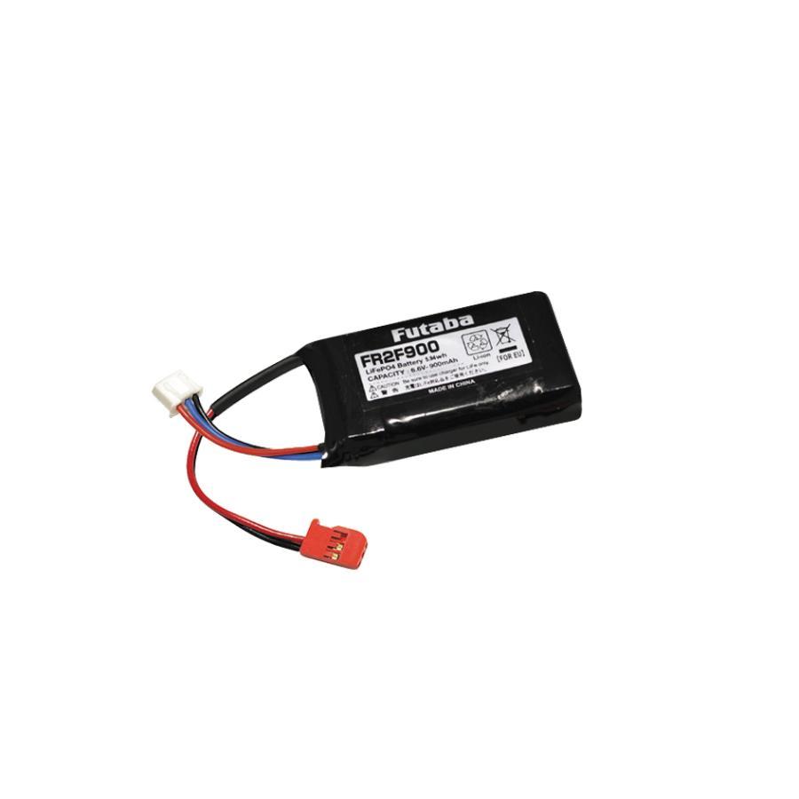 フタバ受信機用リチウムフェライト電池FR2F900 lt;306358gt; ブランド買うならブランドオフ 流行