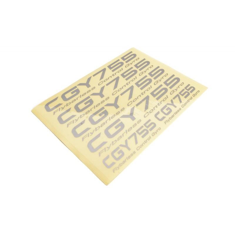 フタバ CGY755 ガバナー内蔵ヘリ用3軸+ジャイロプログラムBOX GPB-1 00107234-3|littlebellanca|03