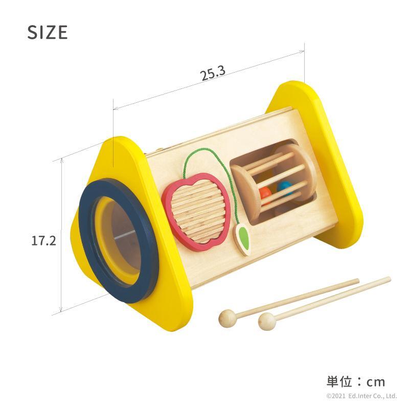 『森の音楽会』出産祝い 木のおもちゃ はじめてのおもちゃ 知育玩具 誕生日プレゼント 男の子 女の子 長く遊べる 木製玩具[A3112477]|littlegenius|13