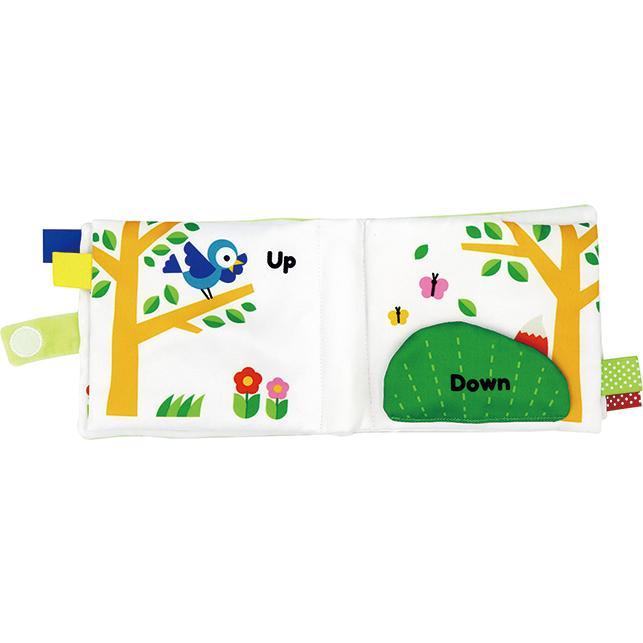 『〜ふわふわトーイ〜 HAPPY ANIMALS -ハッピーアニマル-』出産祝い 布のおもちゃ はじめてのおもちゃ 知育玩具[a31310252] littlegenius 04
