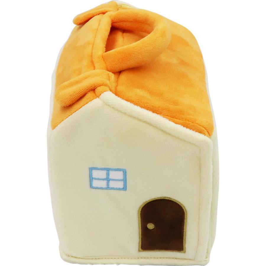 『ふわふわガーデンハウス』出産祝い 布のおもちゃ はじめてのおもちゃ 知育玩具 誕生日プレゼント 男の子 女の子 長く遊べる[a31310255]|littlegenius|04
