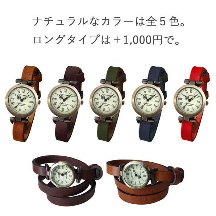 腕時計 レディース 可愛い リトルマジック 時計 おしゃれ 小さめ 1重巻き アンティーク 腕時計 本革 防水 人気 ブランド ブレスレット 腕時計 レディース 時計|littlemagic|19