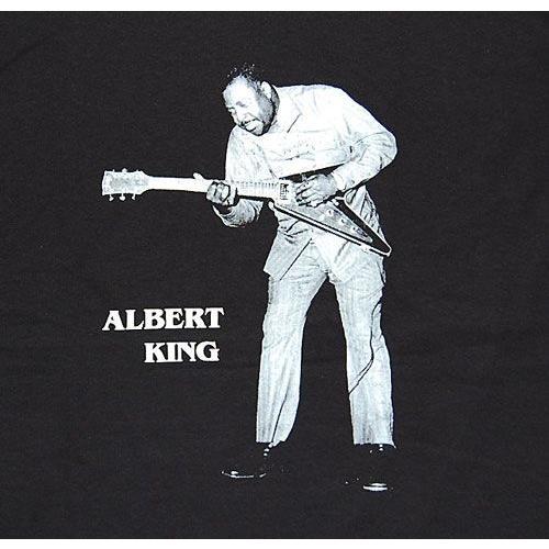 アルバート キング