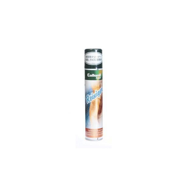 ライニガー Collonil REINIGER  レザーケア用品 ミンクオイル 保革クリーム 防水スプレー レザークリーナー 革製品のお手入れ シューケア用品 革ジャン・革製品|liugoo|02