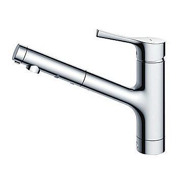 TOTO TKS05305J 台付シングル混合水栓 ハンドシャワー 在庫あり 送料無料 吐水切り替えタイプ 売れ筋ランキング お見舞い −