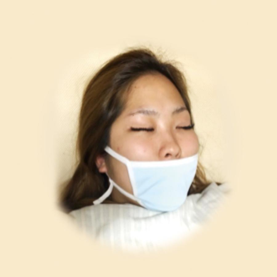 鼻 出す マスク