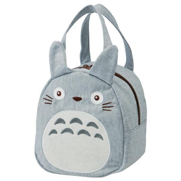 ダイカットバッグ となりのトトロ 新作製品 世界最高品質人気 スエット素材 キャラクター ダイカット 無料サンプルOK スウェット素材 子供用カバン