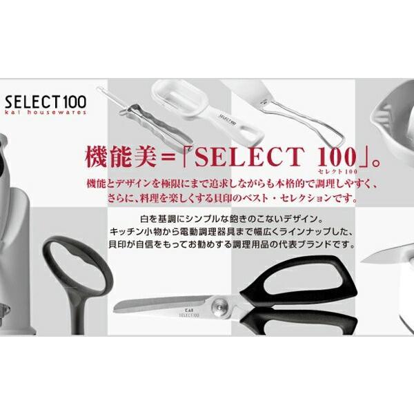 濾し器 貝印 セレクト100GL こし器 ( 濾し器 貝印 セレクト100GL こし器 ) livingut 05