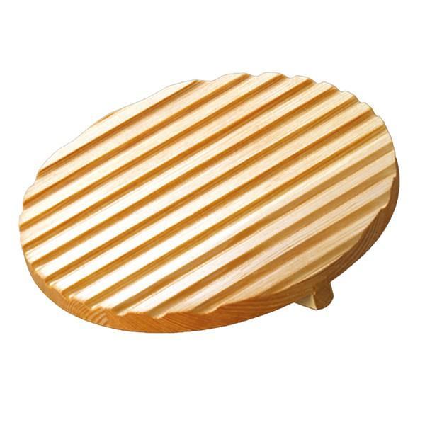 落とし蓋 20cm アク取り落し蓋 木製 日本製 ( 落し蓋 あくとり あく取り )|livingut|07