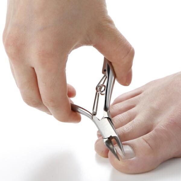 爪切り ニッパー 鋭利型 匠の技 つめきり 爪きり 人気ブランド多数対象 春の新作続々 ネイルケア