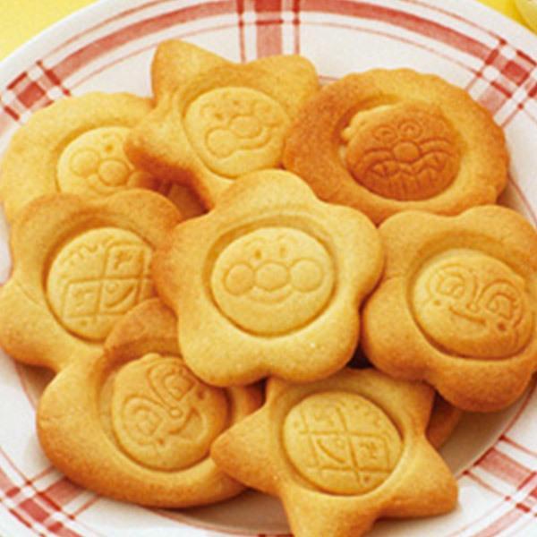 クッキー型 アンパンマン 4個セット