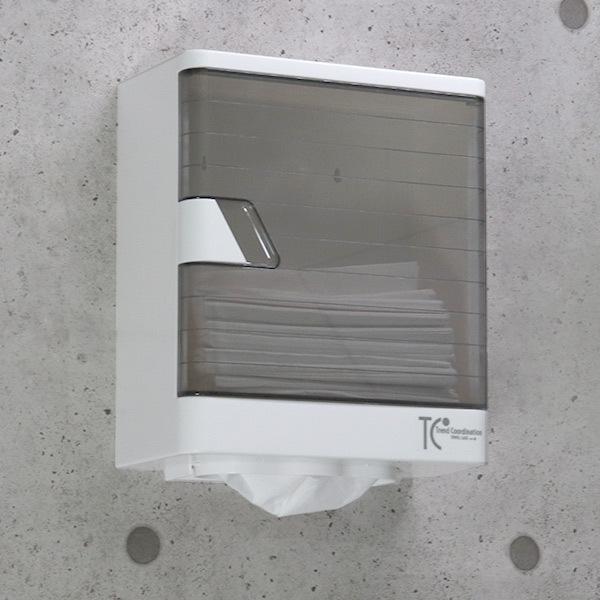 お値打ち価格で タオル 収納 マーケティング タオルケース 収納箱 タオルストッカー ケース