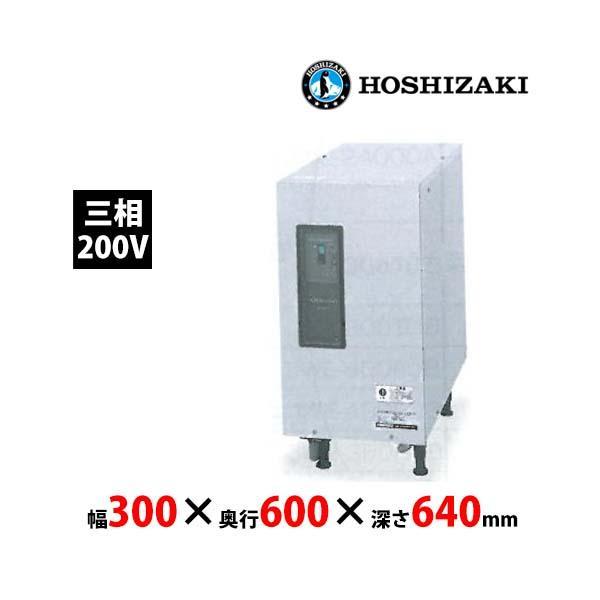 ホシザキ 食器洗浄機用電気ブースター(三相200V)BT-6DT 業務用 新品 送料無料