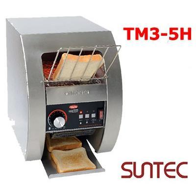 サンテック コンベアートースター TM3-5H/サンテック業務用 新品 送料無料