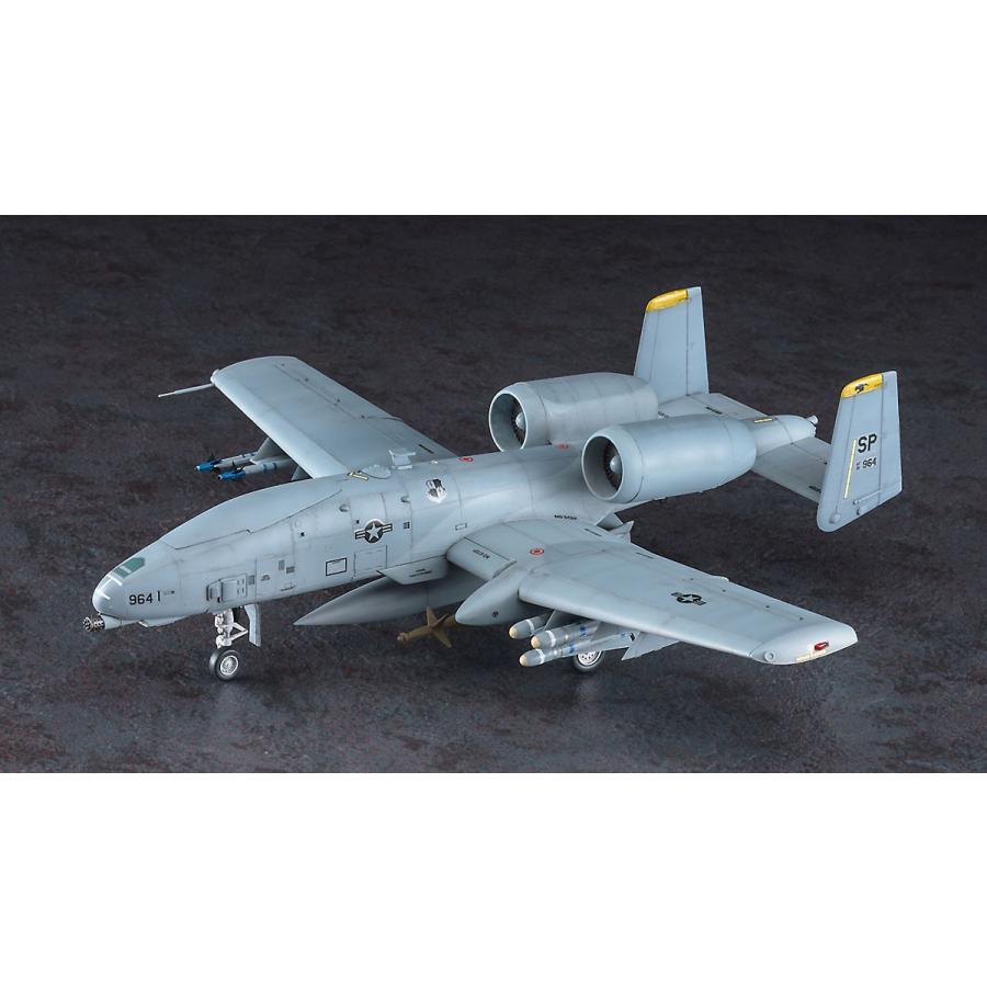 """ハセガワ 1/72 A10 サンダーボルト II """"UAV""""【02307】 :4967834023079 ..."""