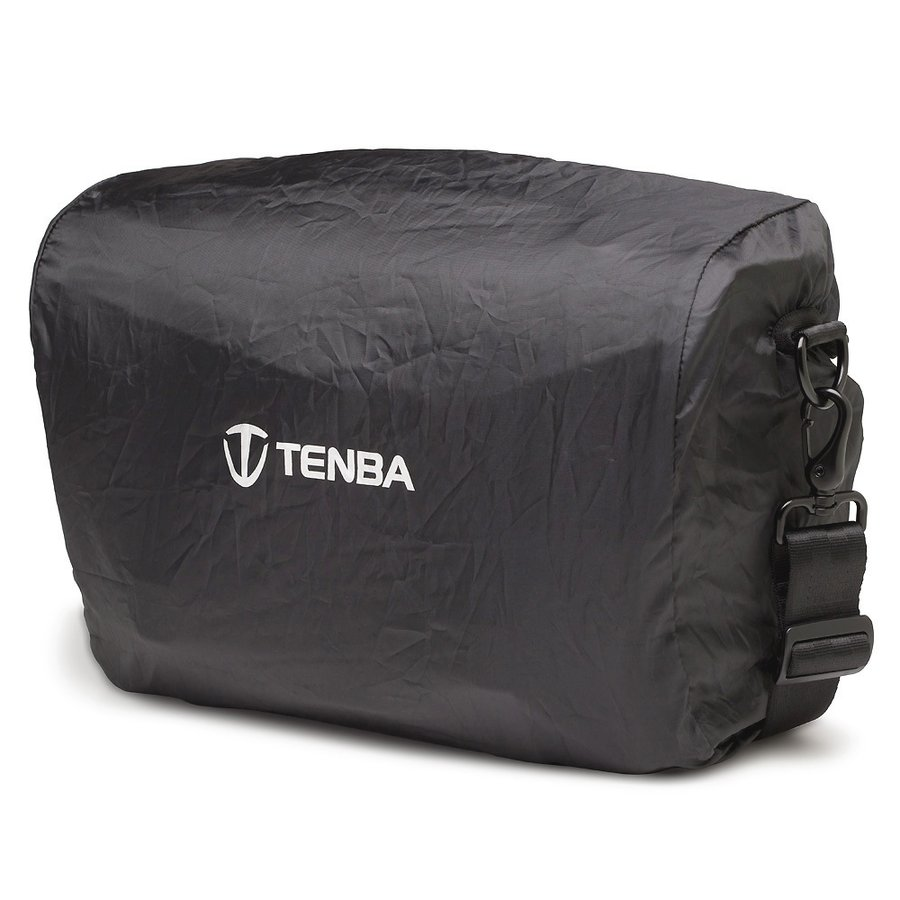 TENBA (テンバ) DNA 11 Messenger Graphite / メッセンジャー カメラバッグ|locadesign|10