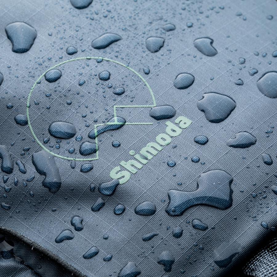 Shimoda (シモダ) エクスプロール60 バックパック ブルーナイト|locadesign|09