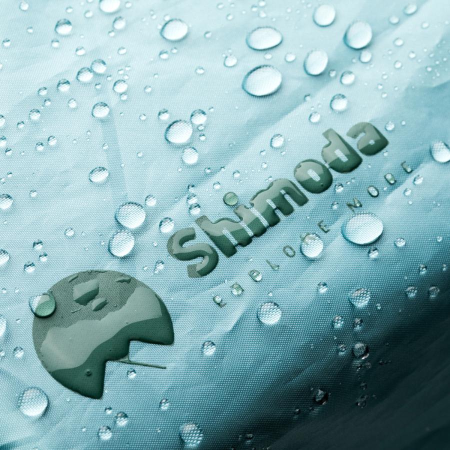 Shimoda (シモダ) コアユニット ミディアム パリジャンナイト|locadesign|08