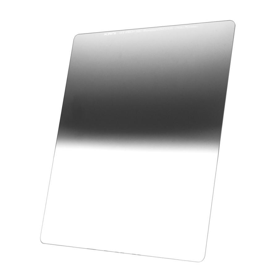KANI 角型フィルター ハーフND8  リバースGND 0.9 150x170mm (減光効果:最大3絞り分) / レンズフィルター 角形|locadesign