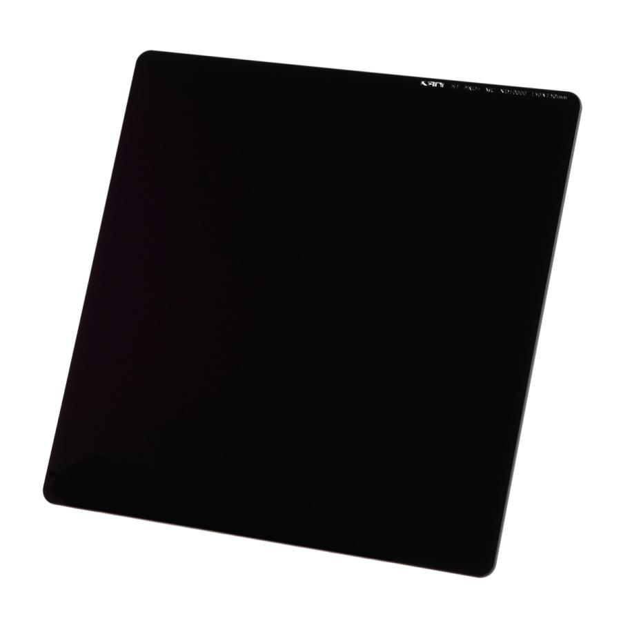 KANI 角型フィルター ND10000 150x150mm 減光フィルター(減光効果 131/3絞り分) / レンズフィルター 角形 NDフィルター|locadesign