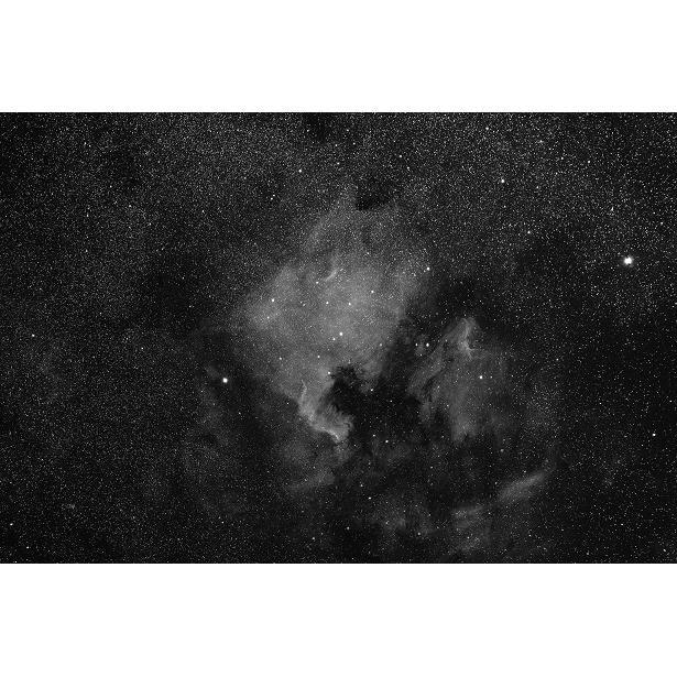 KANI 天体用フィルター R-640 77mm / レンズフィルター 星雲 天体 丸枠|locadesign|03