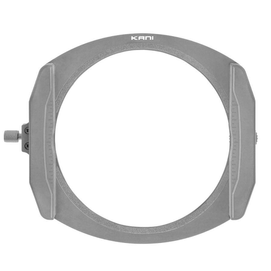 KANI 角型フィルターホルダー HTIII 100mmホルダー 外枠のみ locadesign