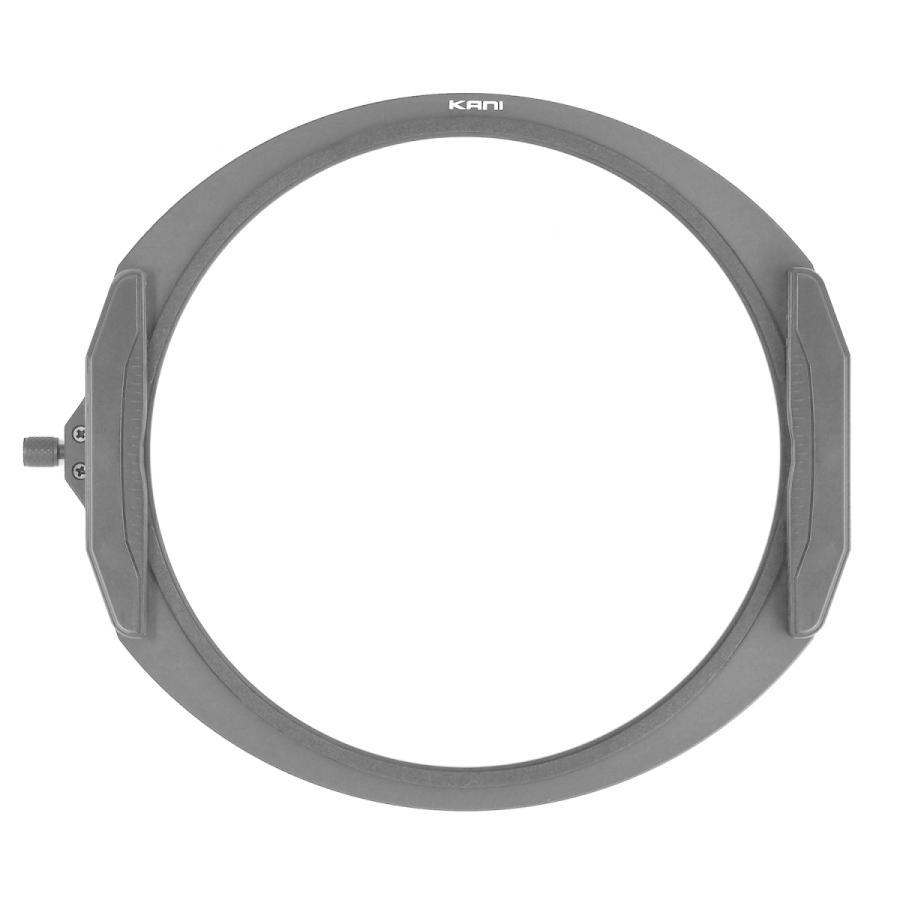 KANI 角型フィルターホルダー Nikkor Z 14-24mm f/2.8 S 専用ホルダー 150mm幅用 /Nikon ニコン 角形 レンズフィルター|locadesign|06